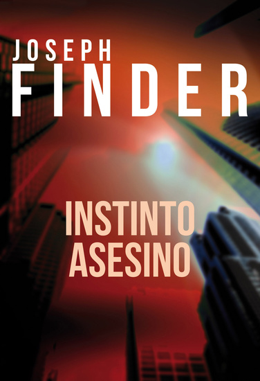 Instinto asesino - cover