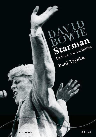 David Bowie Starman - cover