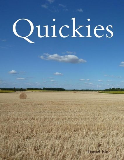 Quickies - cover