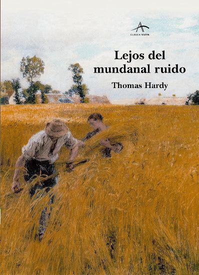 Lejos del mundanal ruido - cover