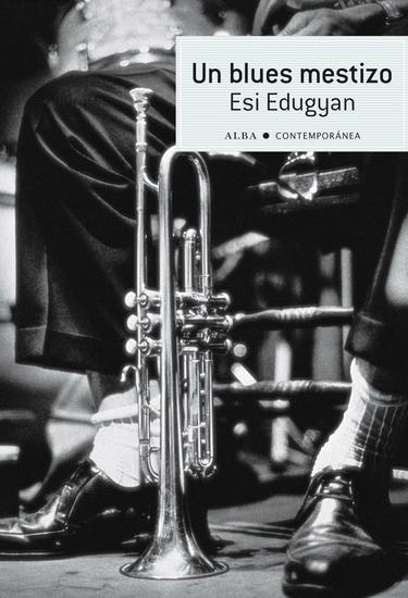 Un blues mestizo - cover