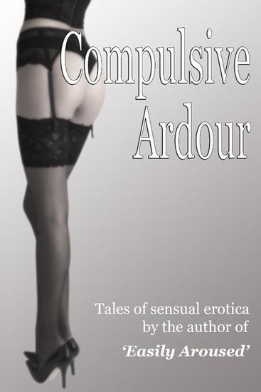 Compulsive Ardour - cover