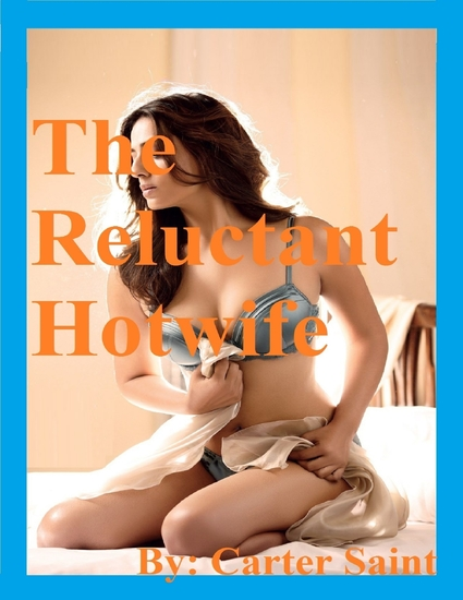 The Reluctant Hotwufe - cover