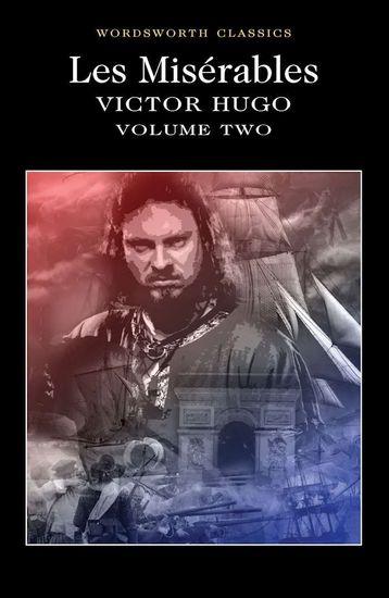 Les Misérables Volume Two - cover