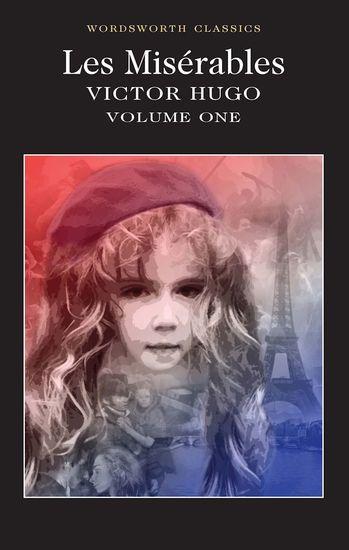 Les Misérables Volume One - cover