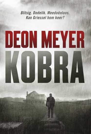 Kobra - cover
