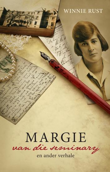 Margie van die seminary en ander verhale - cover