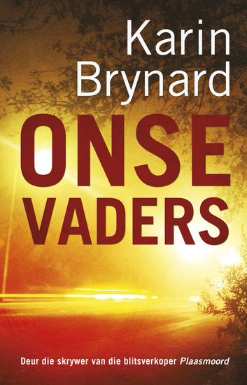 Onse Vaders - cover