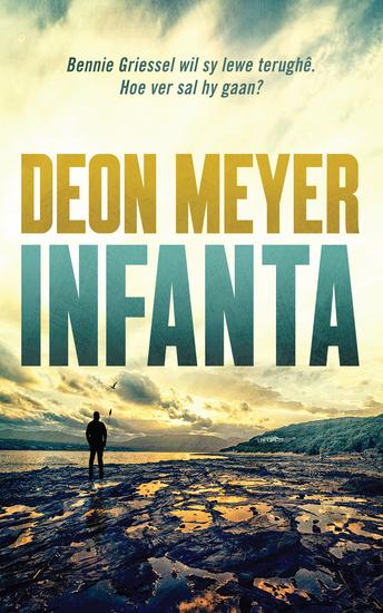 Infanta - cover