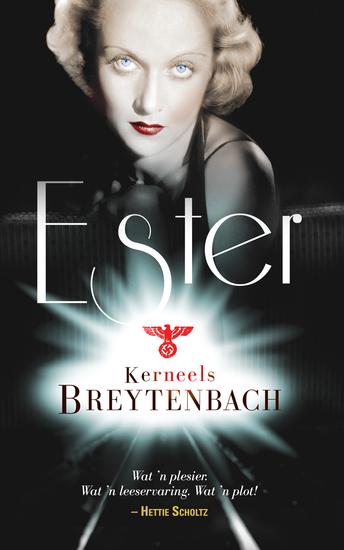 Ester - cover