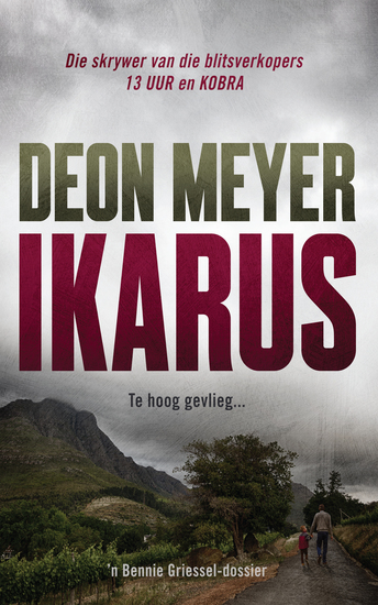 Ikarus - cover