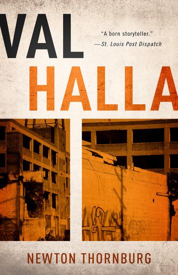 Valhalla - cover