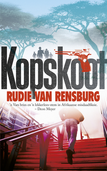 Kopskoot - cover