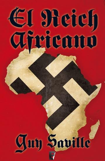 El Reich Africano - cover