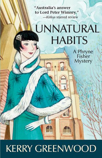 Unnatural Habits - cover