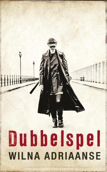 Dubbelspel - cover