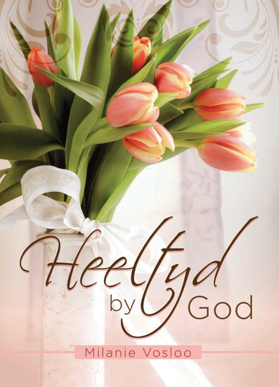 Heeltyd by God - cover