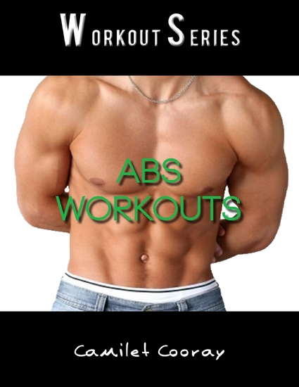 Abs Workout - cover