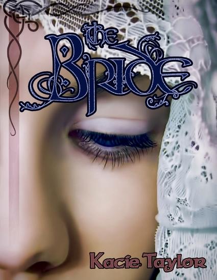 The Bride - cover