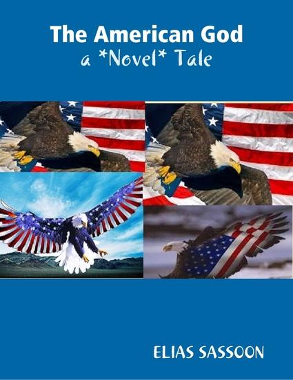 The American God: A *Novel* Tale - cover