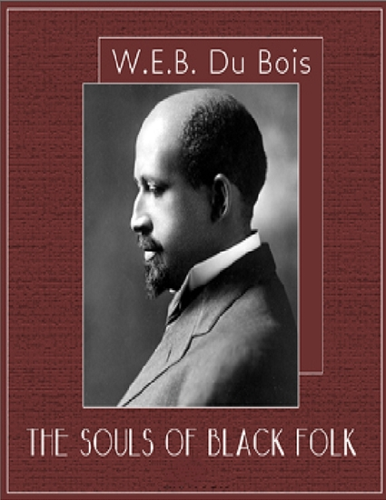 an analysis of black folklore in The civil rights era (1865-1970) study guide - the failure of reconstruction: 1877-1900 (page 2) 1903 book the souls of black folk, he argued that blacks needed to become more aware of their history, art, music, and religious backgrounds in order to understand themselves fully.