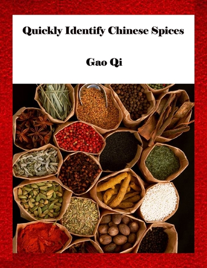 Quickly Identify Chinese Spices - cover