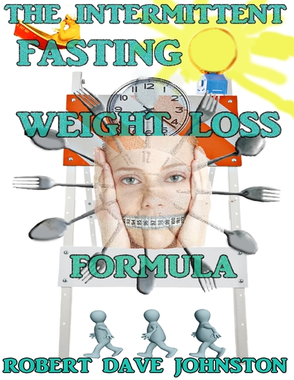 The Intermittent Fasting Weight Loss Formula - cover