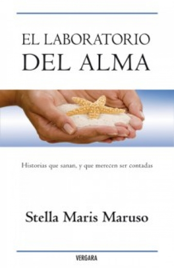 El laboratorio del alma - cover