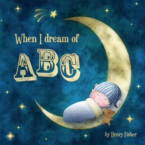 When I Dream of ABC - cover