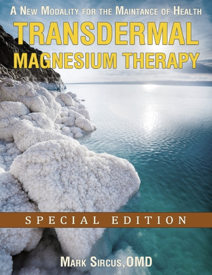 Transdermal Magnesium Therapy - cover