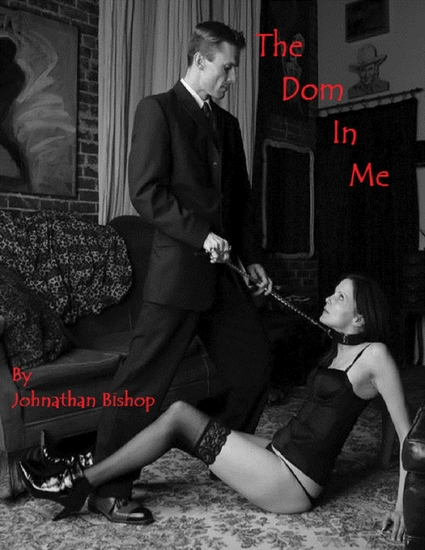 The Dom In Me - cover