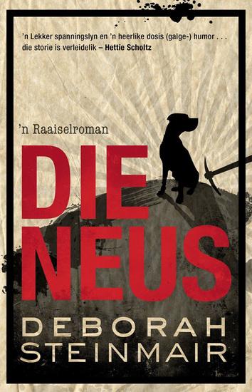 Die Neus - 'n Raaiselroman - cover