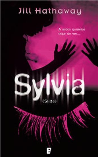 Sylvia - cover