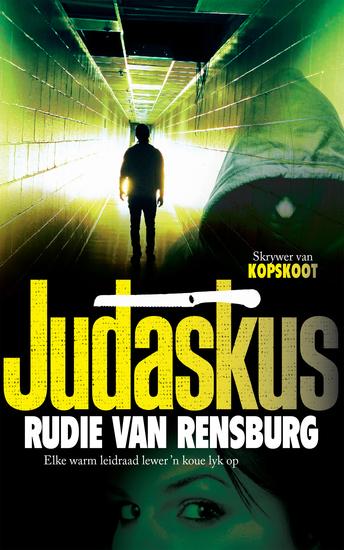 Judaskus - cover