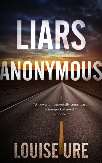 Liars Anonymous - cover