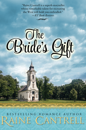 The Bride's Gift - cover