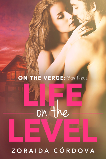 Life on the Level - On the Verge - Book Three - cover