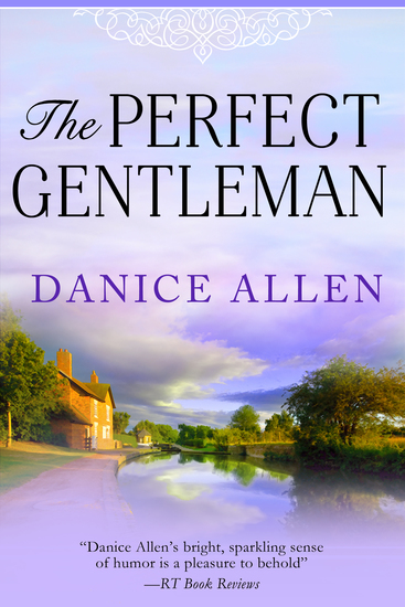 The Perfect Gentleman - cover