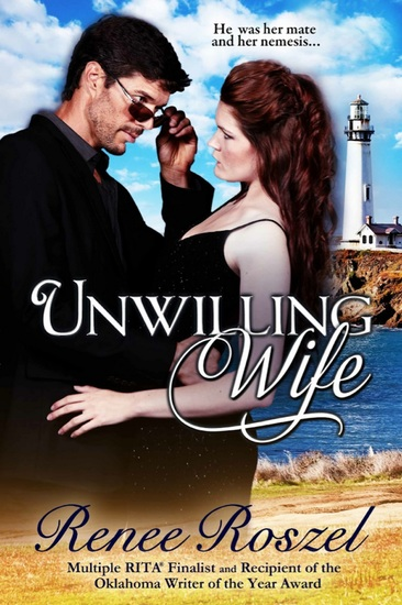 Unwilling Wife - cover
