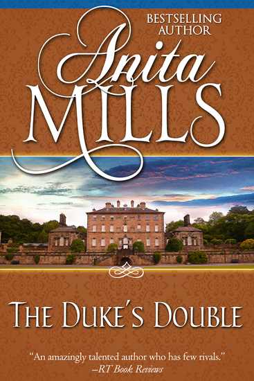 The Duke's Double - cover