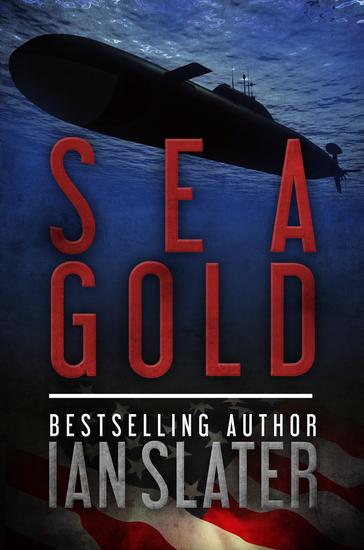Sea Gold - cover