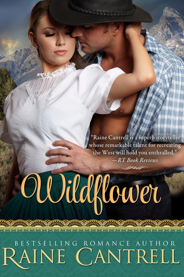 Wildflower - cover