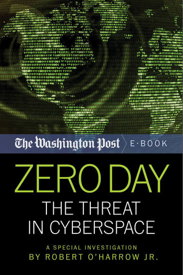 Zero Day - The Threat In Cyberspace - cover