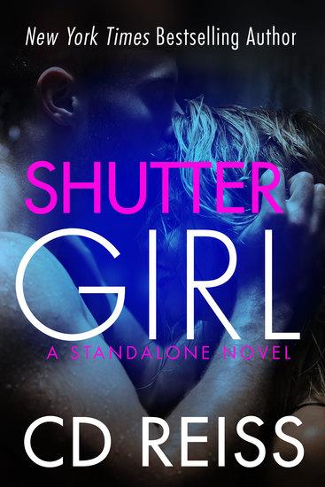 Shuttergirl - cover