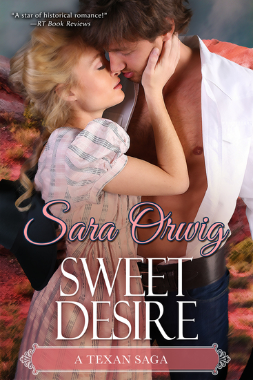 Sweet Desire - cover