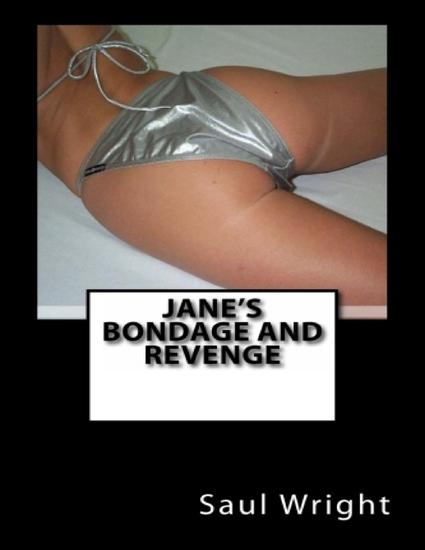 Jane's Bondage and Revenge - cover