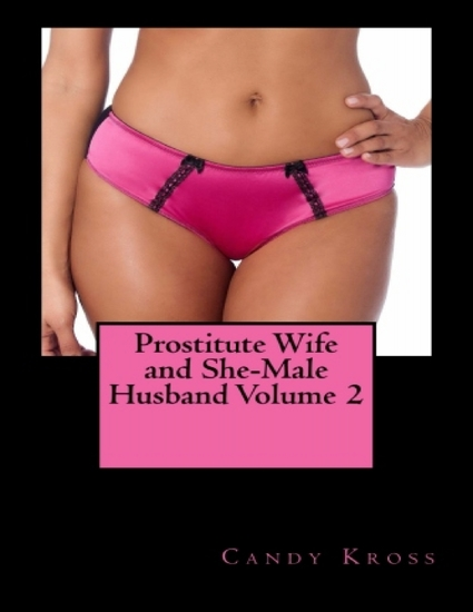 Prostitute Wife and She-Male Husband Volume 2 - cover
