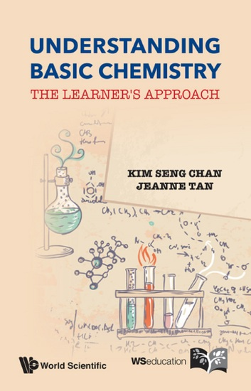 Understanding Basic Chemistry - The Learner's Approach - cover