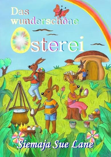 Das wunderschöne Osterei - cover