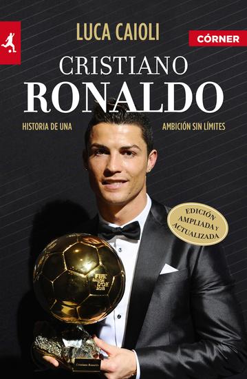 Cristiano Ronaldo - cover